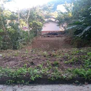 Terreno em Caraguatatuba, bairro Cidade Jardim