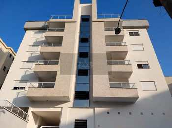 Apartamento, código 856 em Ubatuba, bairro Praia do Tenório