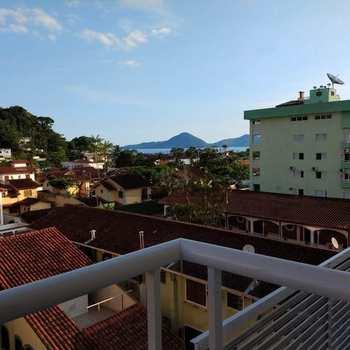 Apartamento em Ubatuba, bairro Praia do Tenório