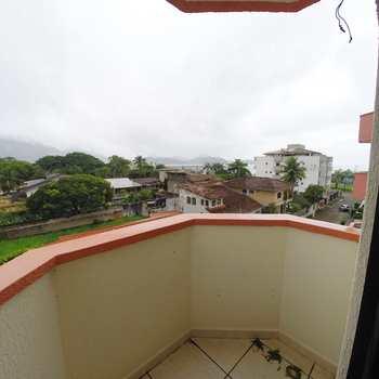 Cobertura em Caraguatatuba, bairro Indaiá