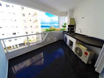 Apartamento, código 858 em Caraguatatuba, bairro Indaiá