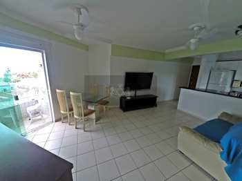 Apartamento, código 860 em Caraguatatuba, bairro Indaiá