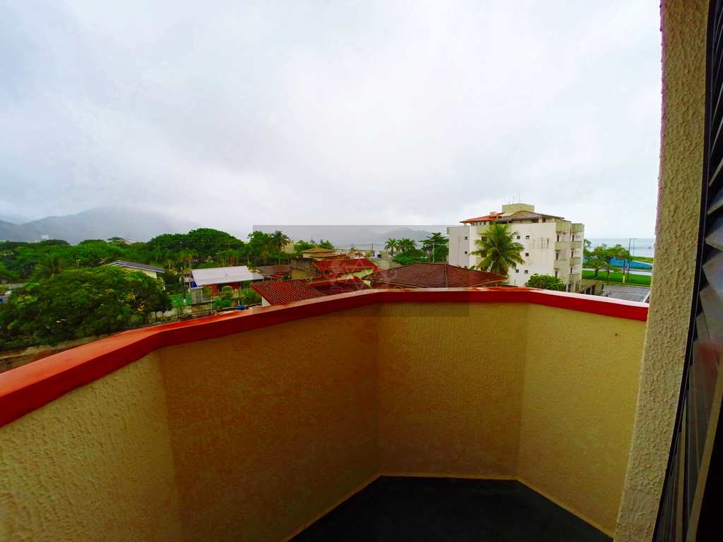 Cobertura em Caraguatatuba, no bairro Indaiá