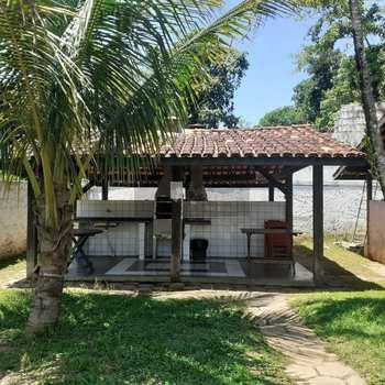 Kitnet em Caraguatatuba, bairro Martim de Sá