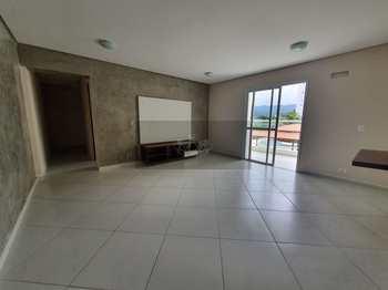 Apartamento, código 872 em Caraguatatuba, bairro Praia das Palmeiras