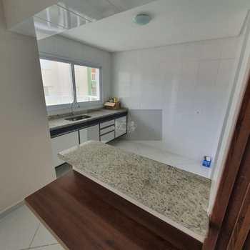 Apartamento em Caraguatatuba, bairro Praia das Palmeiras