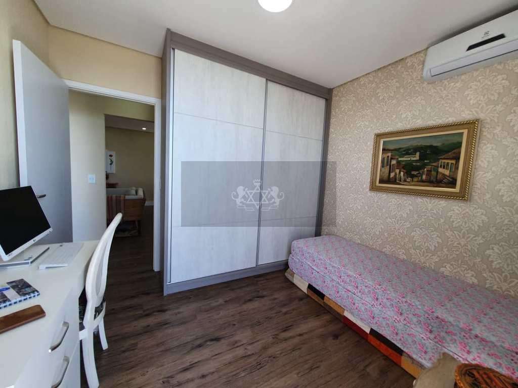 Apartamento em Caraguatatuba, no bairro Parque Balneário Poiares