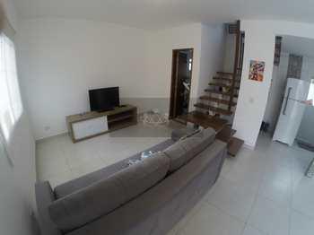 Casa de Condomínio, código 878 em Caraguatatuba, bairro Balneário Recanto do Sol
