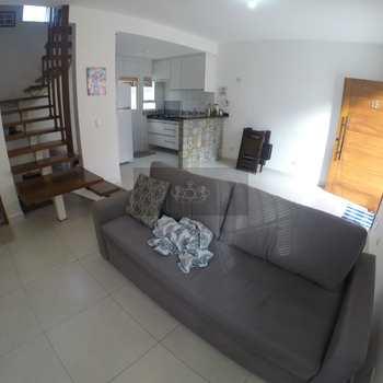 Casa de Condomínio em Caraguatatuba, bairro Balneário Recanto do Sol