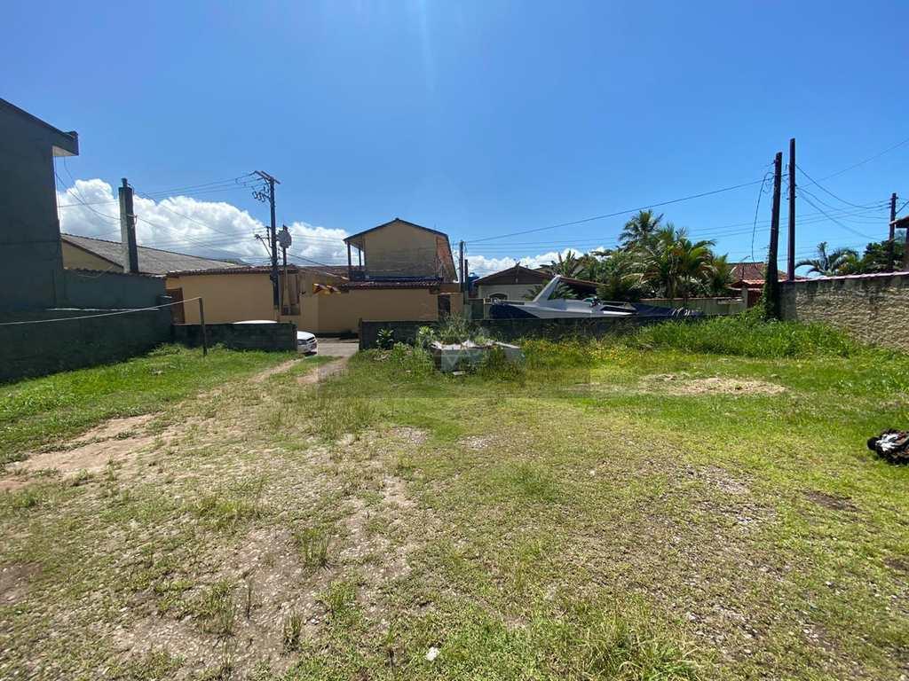 Terreno em Caraguatatuba, no bairro Capricórnio I