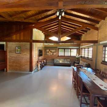Casa em Caraguatatuba, bairro Capricórnio I