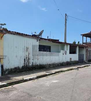 Casa, código 891 em Caraguatatuba, bairro Tinga