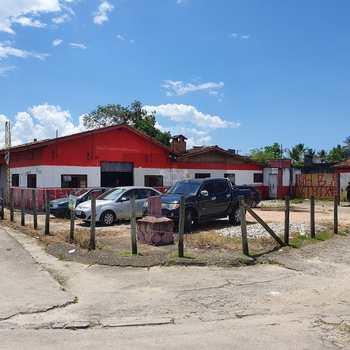 Salão em Caraguatatuba, bairro Porto Novo