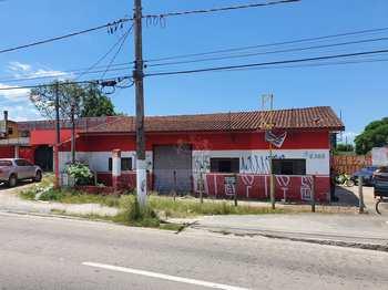 Salão, código 892 em Caraguatatuba, bairro Porto Novo