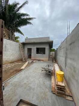 Casa, código 893 em Caraguatatuba, bairro Morro do Algodão