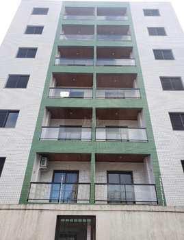 Apartamento, código 906 em Caraguatatuba, bairro Martim de Sá