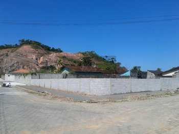 Terreno, código 907 em Caraguatatuba, bairro Martim de Sá