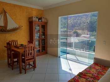 Apartamento, código 912 em Caraguatatuba, bairro Martim de Sá