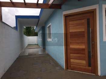 Casa, código 922 em Caraguatatuba, bairro Massaguaçu