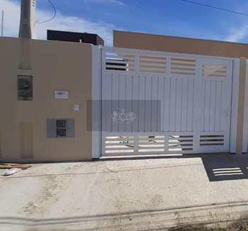Casa, código 928 em Caraguatatuba, bairro Balneário dos Golfinhos