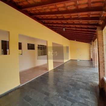 Casa em Caraguatatuba, bairro Estrela D Alva