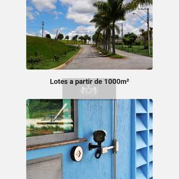 Terreno de Condomínio em Jacareí, bairro Parque Residencial Jequitibá