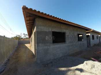 Casa de Condomínio, código 945 em Caraguatatuba, bairro Praia das Palmeiras