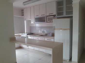 Apartamento, código 950 em Caraguatatuba, bairro Centro