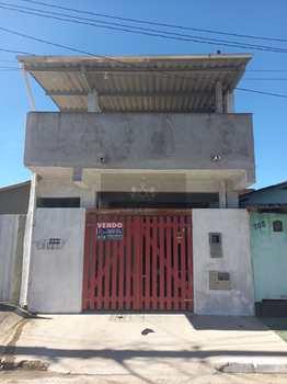 Casa, código 955 em Caraguatatuba, bairro Barranco Alto