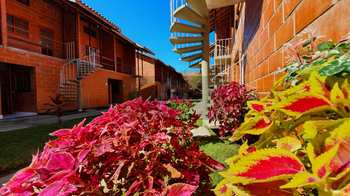 Flat, código 958 em Ubatuba, bairro Maranduba
