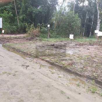 Terreno de Condomínio em Caraguatatuba, bairro Mar Verde II