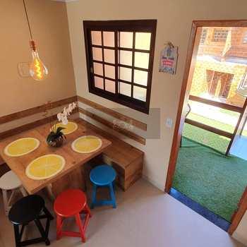 Casa de Condomínio em Ubatuba, bairro Maranduba