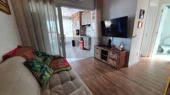 Apartamento, código 972 em Caraguatatuba, bairro Martim de Sá