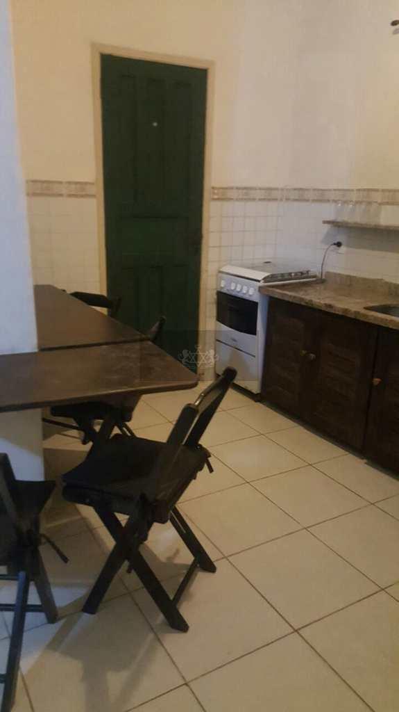 Casa de Condomínio em Caraguatatuba, no bairro Jardim Casa Branca