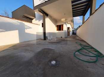 Casa, código 1008 em Caraguatatuba, bairro Balneário dos Golfinhos