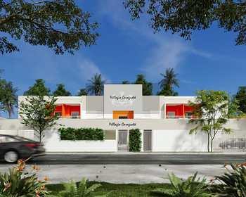 Casa de Condomínio, código 1011 em Caraguatatuba, bairro Morro do Algodão