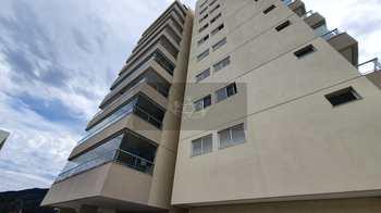 Apartamento, código 1017 em Caraguatatuba, bairro Indaiá