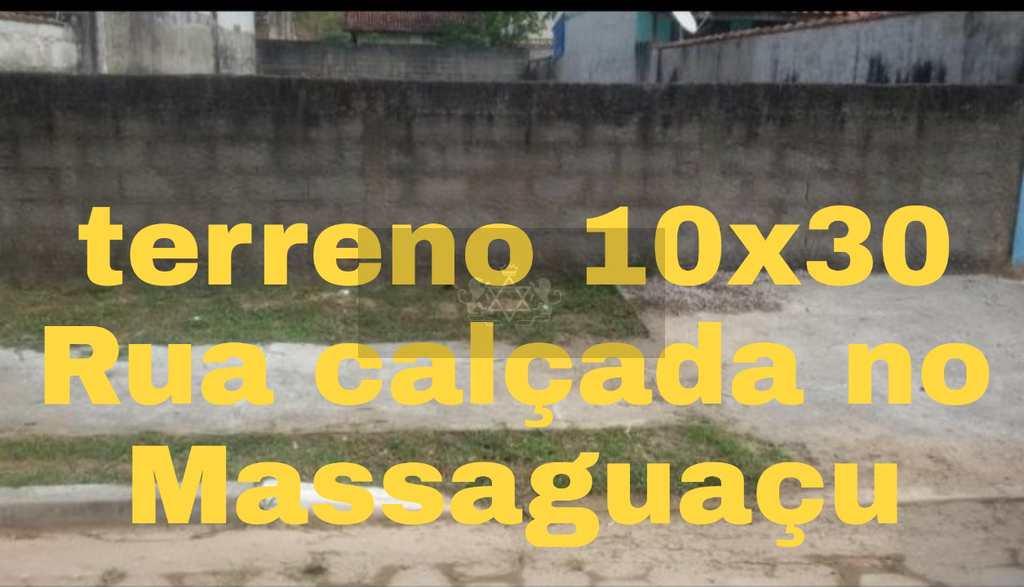 Terreno em Caraguatatuba, no bairro Massaguaçu