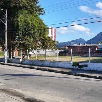 Terreno Comercial em Caraguatatuba, bairro Martim de Sá