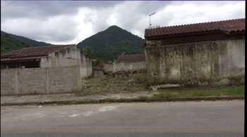 Terreno, código 1025 em Caraguatatuba, bairro Massaguaçu