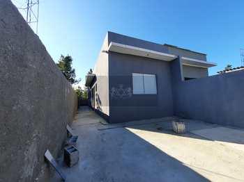 Casa, código 1030 em Caraguatatuba, bairro Balneário dos Golfinhos