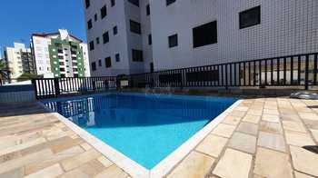 Apartamento, código 1031 em Caraguatatuba, bairro Martim de Sá