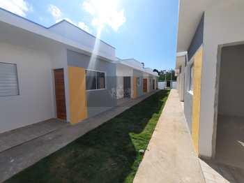 Casa de Condomínio, código 1035 em Caraguatatuba, bairro Balneário dos Golfinhos