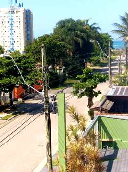 Apartamento, código 1043 em Caraguatatuba, bairro Massaguaçu