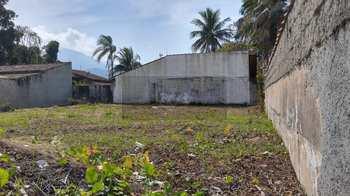 Terreno, código 1050 em Caraguatatuba, bairro Massaguaçu