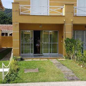 Casa de Condomínio em Caraguatatuba, bairro Mar Verde
