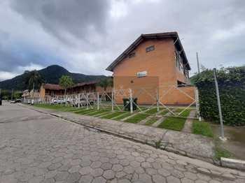 Casa de Condomínio, código 1070 em Caraguatatuba, bairro Martim de Sá