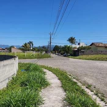 Área em Caraguatatuba, bairro Pontal de Santa Marina