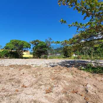 Área em Caraguatatuba, bairro Capricórnio II