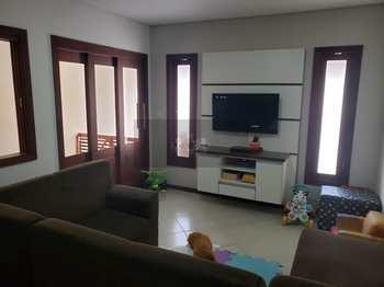 Casa, código 1088 em Caraguatatuba, bairro Poiares